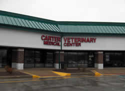 Carter Veterinary Medical Center