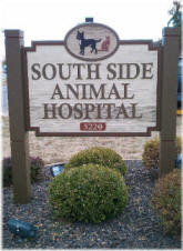 South Side Animal Hospital
