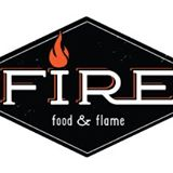 Fire, Food, and Flame