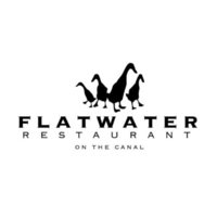 Flatwater Restaurant on the Canal