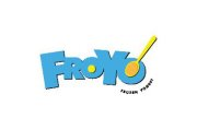 FroYo Frozen Yogurt