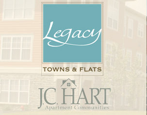 Legacy Towns & Flats