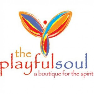 The Playful Soul