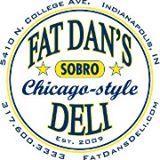 Fat Dan's Deli