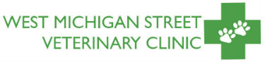 West Michigan Street Veterinarian Clinic