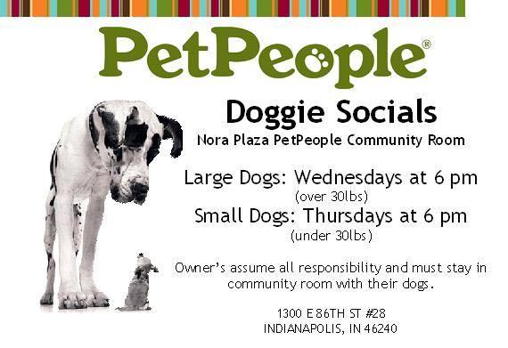 PetPeople Doggie Social