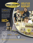 Butler Basketball hosts pet food drive for homeless animals