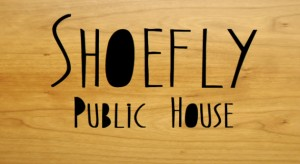 Shoefly Public House
