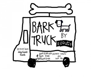 Bark Truck's Food Truck Meet-Up