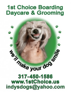 IndysDogs 1st Choice Boarding & Daycare
