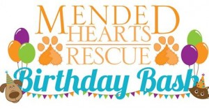 2014 Mended Hearts Rescue Birthday Bash
