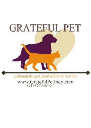 Grateful Pet Delivery Service