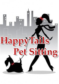 HappyTails Pet Sitting