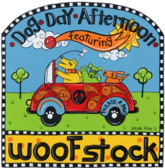 2015 Dog Day Afternoon and Woofstock