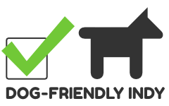 Dog-Friendly Indy